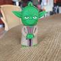 Pendrive 16 Gb Star Wars Yoda