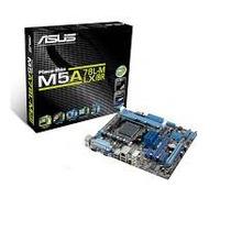 Kit Asus M5a78l-m Lx/br + Fx 6100 6 Nucleos Cooler + 8g Ddr3