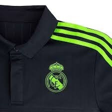 Camiseta Polo Real Madrid 2015 2016 -   90.000 en Mercado Libre 1276d09e44b6c