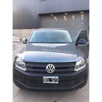 Volkswagen Amarok 2014
