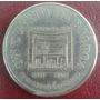Panamá Moneda Conmemorativa De Un Cuarto De Balboa.