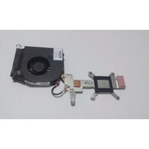 Repuesto Compaq F500/ F700/ Dv6; Fan Cooler Spr-431450-001.