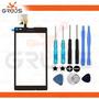 Tela Touch Sony Xperia L C2104 C2105 S36h + Kit Ferramentas
