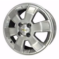 Roda 15 / Kr R15 / Aro 15/ 4x100 / Gm Chevrolet Montana
