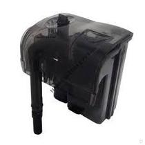 Filtro C/bomba Externo Power 220v 190 Lit/h 3 W Aquário