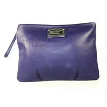 Billetera Marc Jacobs Classic Q Tablet Mitón En Elé