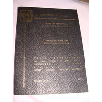 Libro Estudio De Casas Con Elementos Prefabricados, Tesis 19