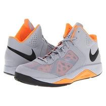 Zapatillas Nike Dual Fusion Bb Nbk Talla 12.5 Us Modelo 2014