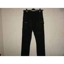Dior Homme Pantalon Tipo #29 Cargo Nuevo Original Italiano