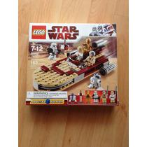 Lego Star Wars Luke