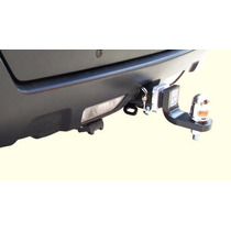 Tiron Enganche Nissan Xtrail 02-13 Original