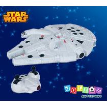 Millenium Falcon Star Wars Halcón Milenario Control Remoto