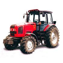 Belarus Tractores Rep