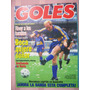 Revista Goles N°1786-1787 Tc Racing Boca River Independiente