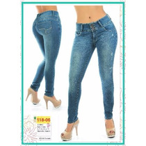 Jeans Cklass 118-06 Primavera Verano 2015