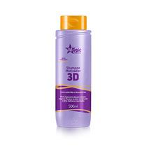 Magic Color Shampoo Matizador Desamarelador 3d 500ml