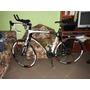 Bicicleta Semi Carrera En Fibra De Carbono