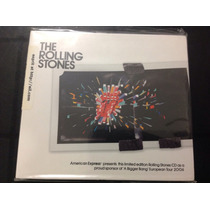 Rolling Stones American Express Single