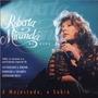 Cd Roberta Miranda - A Majestade O Sabiá Ao Vivo
