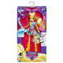 My Little Pony Equestria Girls Friendship Games Apple Jack