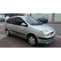Renault Scenic Exprecion 1.6 Gasolina