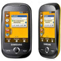 Samsung Corby Gt S3650 - 2.0mp, Mp3 Player - Novo