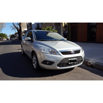 Ford Focus Ii Ghia Pocos Kms (no Corolla 308 Fluence C4)