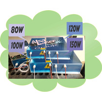 Fuente De Poder Laser Co2 Reci 100 W No Son Remanofacturadas