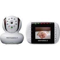 Motorola Mbp33 Tecnología Inalámbrica De 2,4 Ghz Vídeo Y Aud