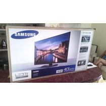Se Vende Televisor De 40 Pulgadas Led Samsung