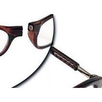 Lentes Anteojos Gafas Armazones Carcaza Con Iman - Congreso
