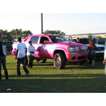 Camaleão, Pink, Rosa E Dourado Tinta Na Promoção 900 Mls