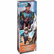 Boneco Max Steel Escalada Extrema Mattel Ref.:y5572
