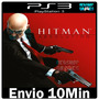 Hitman Absolution Special Edition Ps3 Psn - Envio Imediato