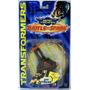 Transformers Beast Machines Espia Centella (2000) Muy Raro