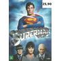 Dvd Filme - Superman - O Filme (dublado/legendado/lacrado)