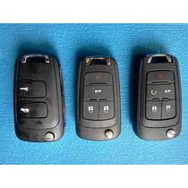 Carcasa Llave Navaja Cruze, Buik, Aveo. Gm, Chevrolet, Gmc.