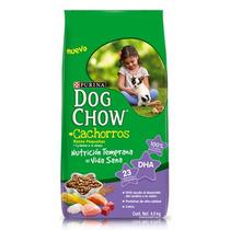 Dog Chow Cachorro Raza Pequeña - Bulto De 2 Kg