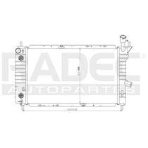 Radiador Topaz/guia 92-94 L4/v6 2.3/3.0 Lts Automatico