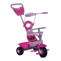 Carreola Triciclo Smart Trike Fresh 3-in-1 Tricycle