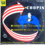 Chopin, Orquesta Sinfónica Stuttgart, Musica Clasica