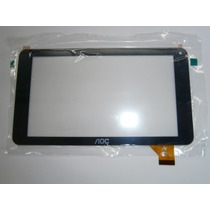 Touch Tablet 7 Inco Aurora Ii Flex: Zj-70065g