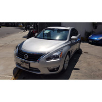 Nissan Altima V6 Exclusive 2013 Impecable