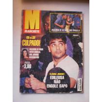 Revista Manchete - Daniela Peres Julgamento - Fevereiro 1997