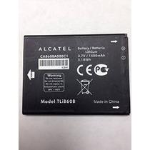 Nuevo Oem Alcatel One Touch Cab60ba000c1 Tlib60b 5020t Evolv