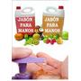 Jabón Liquido Para Manos Y Cuerpo - Antibacterial X 5 Litros