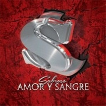 Sabroso - Amor Y Sangre - Los Chiquibum