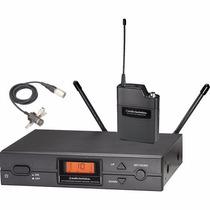 Audio-technica Atw-2129a Sistema Inalambrico De Microfono