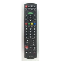 Controle Remoto Tv Panasonic Lcd Led Linha Viera Tc-l42e30b