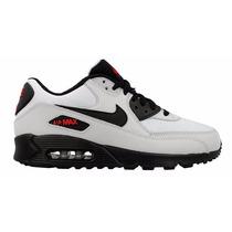 Zapatillas Nike Air Max 90 Essential Hombres 537384-049